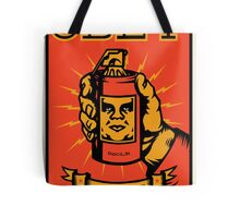 Obey Giant Tote Bag