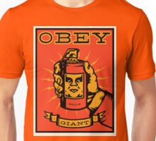 Obey Giant Unisex T-Shirt