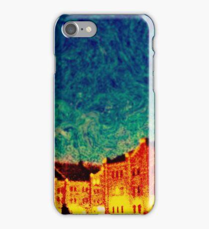 Yokohama iPhone Case/Skin