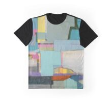 barn island Graphic T-Shirt