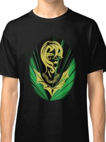 Sanity in Disguise (green)  Classic T-Shirt