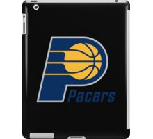 Pacers 01 iPad Case/Skin