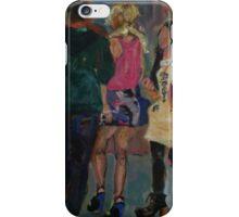 Whatever iPhone Case/Skin