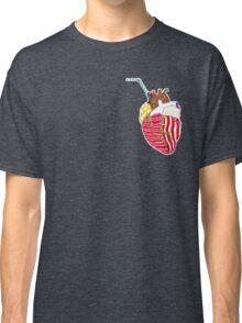 Clown Heart 2.0 Classic T-Shirt