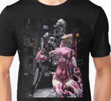 Cyber Love Unisex T-Shirt