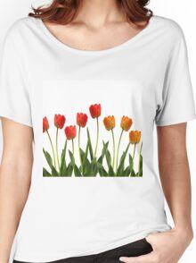 Summer breeze  Women's Relaxed Fit T-Shirt