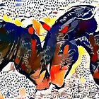 I Spotted Horses by Bunny Clarke