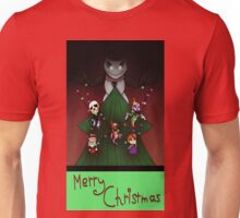 Cold Puppeteer Unisex T-Shirt