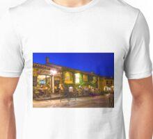 Ramatuelle by Night, South of Saint Tropez, France Unisex T-Shirt