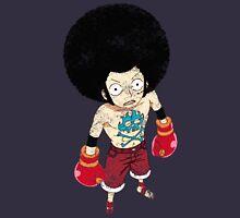 Luffy Boxer Grunge Unisex T-Shirt