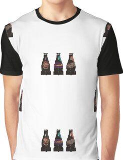 Fallout 4 - Nuka Cola, Quantum, Cherry Graphic T-Shirt