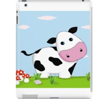 Country Cow iPad Case/Skin