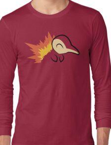 Cyndaquil Long Sleeve T-Shirt