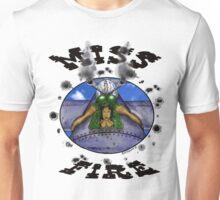 MISS FIRE Unisex T-Shirt