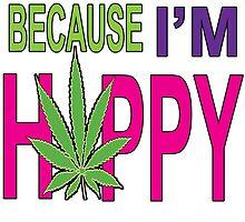 Happy Bud by Zeitgeist732