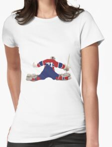 Carey Price Womens Fitted T-Shirt
