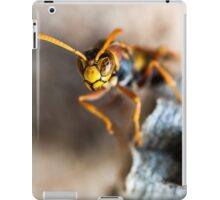 High Alert iPad Case/Skin
