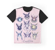 The Cutest Things Graphic T-Shirt