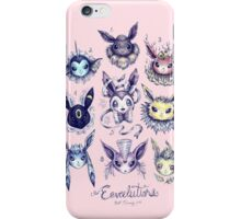 The Cutest Things iPhone Case/Skin