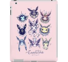 The Cutest Things iPad Case/Skin