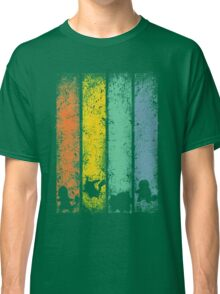 The 4 starters Classic T-Shirt