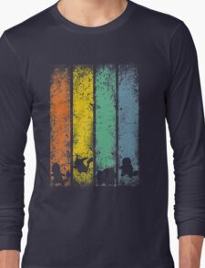 The 4 starters Long Sleeve T-Shirt