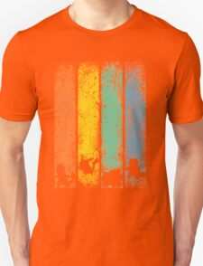 The 4 starters Unisex T-Shirt