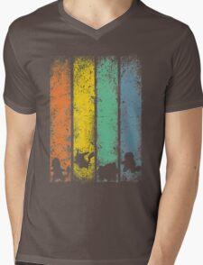 The 4 starters Mens V-Neck T-Shirt