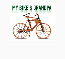 OLD BICYCLES Unisex T-Shirt