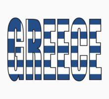 Greece One Piece - Long Sleeve