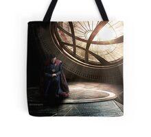 Doctor Strange edit by lichtblickpink Tote Bag