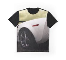 Vette Thee Behind Me Phaeton or the Fat Bottom Vette Graphic T-Shirt