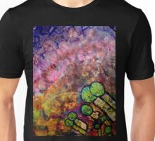 Pegasi Watchers by Sam Haycroft Unisex T-Shirt