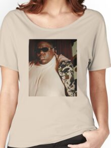 Biggie smalls Women's Relaxed Fit T-Shirt