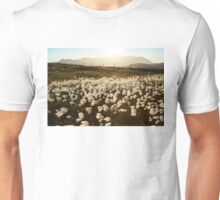 Cotton Grass Unisex T-Shirt