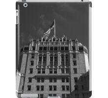 Hotel & Flag iPad Case/Skin