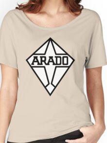 Arado Flugzeugwerke Logo Women's Relaxed Fit T-Shirt