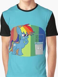 20% Cooler Graphic T-Shirt