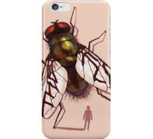 David Cronenberg's The Fly iPhone Case/Skin