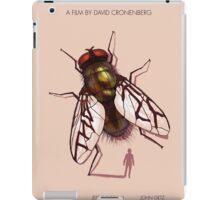 David Cronenberg's The Fly iPad Case/Skin