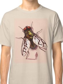 David Cronenberg's The Fly Classic T-Shirt