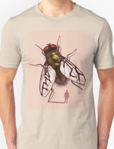 David Cronenberg's The Fly Unisex T-Shirt