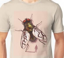 David Cronenberg's The Fly Unisex T-Shirt