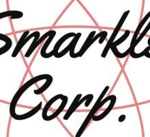 Smarkle Corporation  Sticker