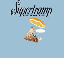 Supertramp Crisis? What Crisis? Unisex T-Shirt