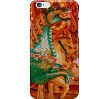 Beware of Dragons iPhone Case/Skin