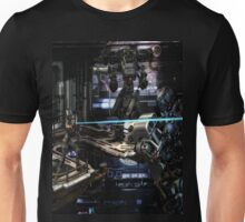 Future Shock Unisex T-Shirt