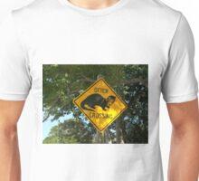 No Otter Reason Unisex T-Shirt