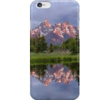 Teton Storm iPhone Case/Skin