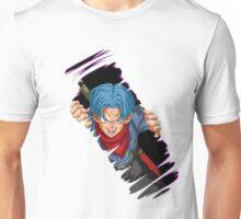 Mirai Trunks | Dragon Ball Super Unisex T-Shirt
